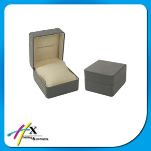 Stylish Black Logo Custom Watch Display Watch Packaging Gift Box pictures & photos