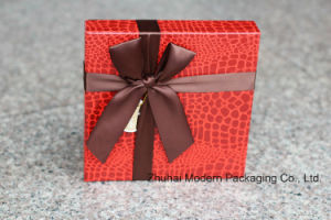 Hot Sale Packaging Paper Cookies/Biscuit/Gift/Candy/Chocolate Box pictures & photos