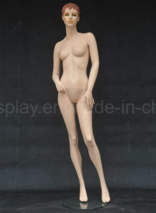 ODM Fashion Female Mannequin for Fashion Display pictures & photos
