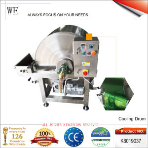 Cooling Drum (K8019037) pictures & photos