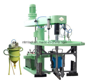 Tank Washing Machine for Ink Vessel, Paint Drum, Coating Steel Tank pictures & photos