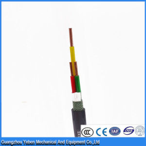 Low Voltage PVC Insulation PVC Sheath Power Cable