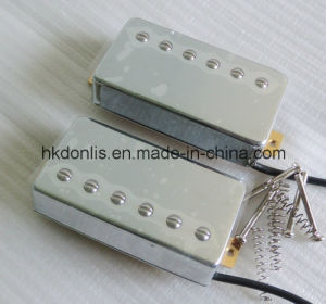 OEM AlNiCo 5 Chrome Cover Paf Style Lp Guitar Pickup pictures & photos