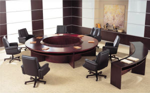 Glossy Conference Table/Conference Desk /Meeting Desk /Meeting Table (NS-NW012) pictures & photos