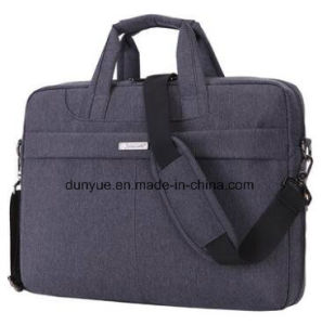 "Practical Shockproof Design Nylon Laptop Messenger Bag, OEM Multi-Functional Laptop Briefcase Bag Fit For13"", 14"", 15"", 15.6"" Laptop"