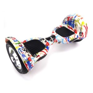 Hoverboard 10inch 2 Wheel Self Balance Scooter Standing Smart Two Wheel Skateboard Drift Balancing Scooter Electric Scooter pictures & photos