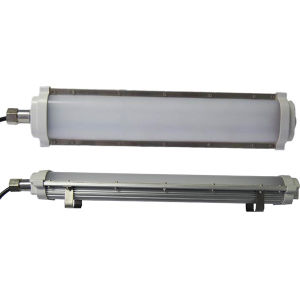 Atex Zone1 Zone2 40W LED Explosion Proof T8 Tube pictures & photos