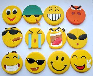 2017 New Incredulous Smile Fridge Magnet pictures & photos