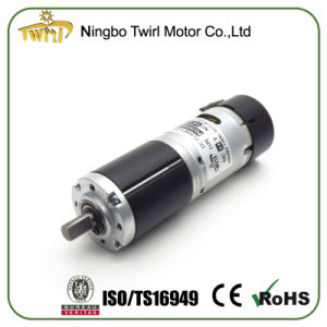 Made in China High Precision Rotisserie Geared Motor pictures & photos