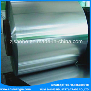 No. 4 Cold Rolled Stainless Steel Sheet (410, 430, 409) pictures & photos
