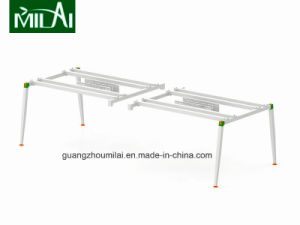 Modern Simple Design Triangular Office Conference Meeting Table pictures & photos