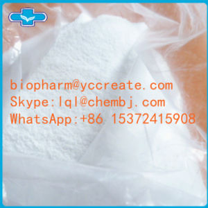 Respiratory Stimulant Pharmaceutical Raw Material Drugs Cetirizine Hydrochloride /Cetirizine HCl