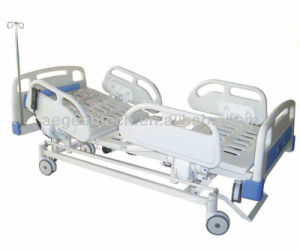 AG-Bm003 New Design Cheap Prices Nursing Electric Hospital Patient Bed pictures & photos