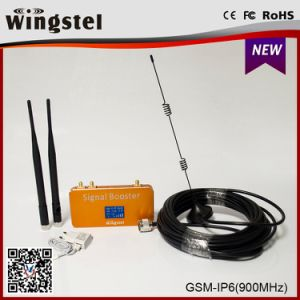 2g 3G 4G Mobile Phone Signal Booster for Home Use pictures & photos