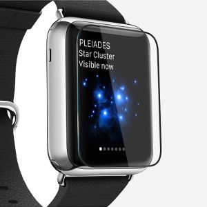 9h Hardness 38mm / 42mm Tempered Glass Screen Protector for Apple Watch Screen Film pictures & photos