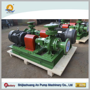 Centrifugal Pulp Pump for Paper Industry pictures & photos