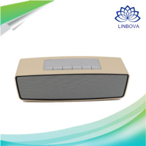 Rectangular Mini Bluetooth Speaker Box for Phone PC MP4 MP5 pictures & photos