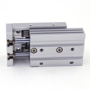 Dopow Mxs Compact Pneumatic Slide Cylinder pictures & photos
