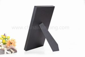 Hot Sale Black Jewelry Display Stand Box pictures & photos