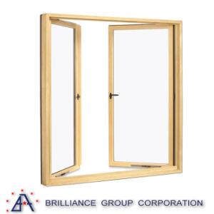 Aluminum Window Manufacturer Opening/Casement Window pictures & photos