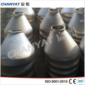 Welded Seamless Reducer B366 (WPNCMC, N06625, Inconel625, Alloy20) pictures & photos