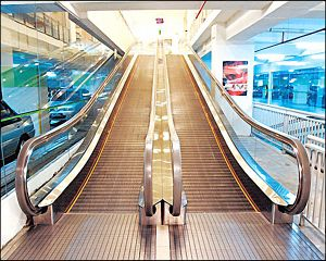 Heavy Type Escalator for Public Traffic pictures & photos