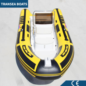 2017 Most Popular Rigid Inflatable Boat pictures & photos