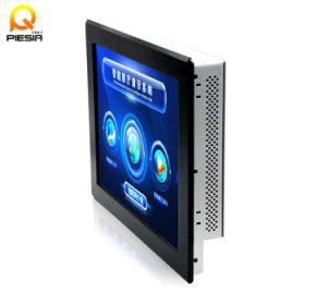 Industrial Panel PC 5-Wire Resistive Touch Screen with Intel Processor Ultra Thin IP65 pictures & photos