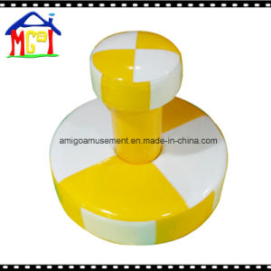 Baby Fun Water Bed for Indoor Soft Play Funland pictures & photos