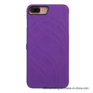 Mirror Cell Phone Case for iPhone Hard Back Cover pictures & photos