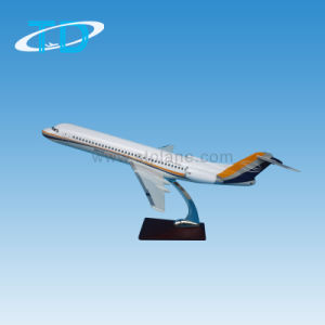 Fokker 100 Masslease 47cm Airplane Model pictures & photos