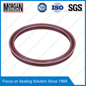 High Polymer Wear-Resisting PU Seal Ring pictures & photos