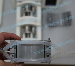 Semi-Automatic Two Heads Peristaltic Pump Filler (PPS-250S) pictures & photos
