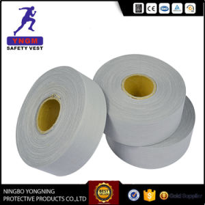 Reflective Tape Material for Safety Vest/Clothes with High Visibility pictures & photos