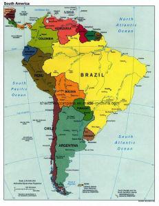 Air Freight From Shenzhen, Guangzhou, Hongkong, Shanghai to Brazil, Argentina, Uruguay, Ecuador, Peru, Chile, Colombia, Venezuela pictures & photos