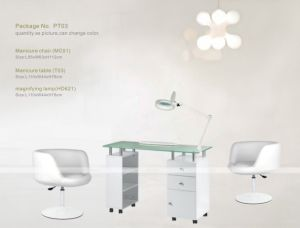 Manicure Nail Table (T03) pictures & photos