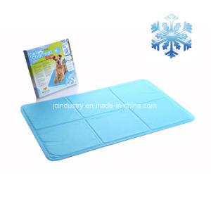 Waterproof Logo Printing Pet Cool Mat pictures & photos