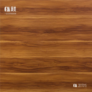 Wood Grain Decorative Paper for Laminated Flooring pictures & photos