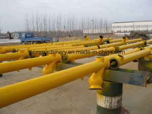 Cement Screw Conveyor for Cement Silo