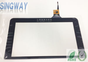 Singway 8 Inch Medical Equipment Touch Screen pictures & photos