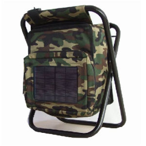 Solar Fishing Bag