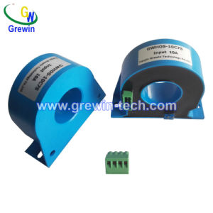 Closed Loop Hall Sensor for DC Leakage Current pictures & photos