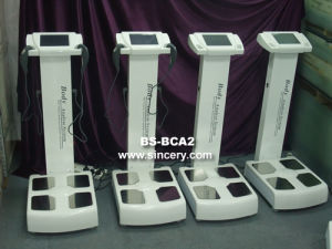 Professional Body Composition Analyzer (BS-BCA2/3/4) pictures & photos