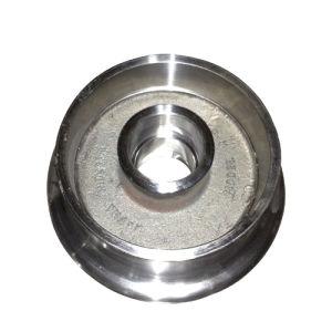 Casting Train Wheel