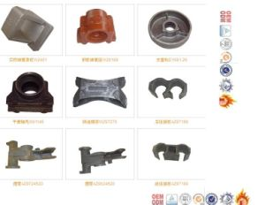 Car Parts -Casting Spare Parts, All Model Numbers, All Size