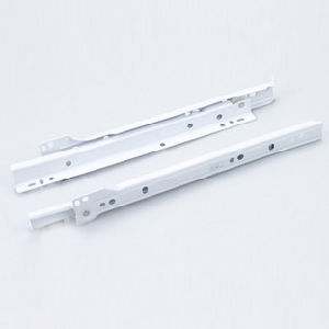 European Drawer Slides (ES02) pictures & photos