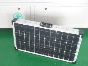 Folding Solar Panel 150W pictures & photos