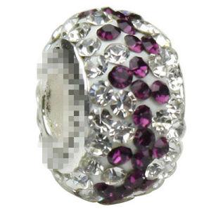 Authentic Swarvoski Crystal 925 Bead Set3