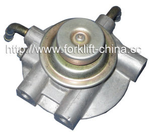 Isuzu C240 Forklift Parts Fuel Filter Cap
