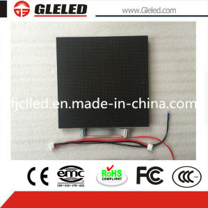 HD P3.91 Indoor Tricolor LED Display Screen with Ce, RoHS, UL Approved pictures & photos